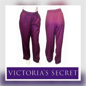 🌸 Victoria's Secret Deer Print Sleep Pants